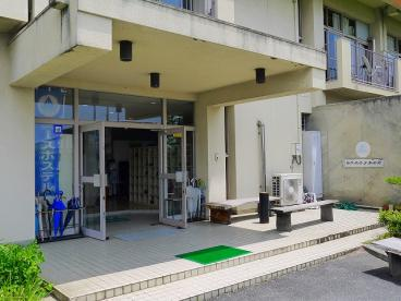 (財)奈良県青少年会館の画像4