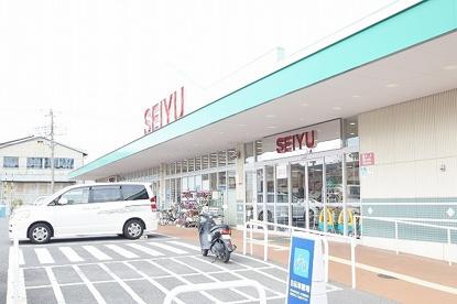 西友「川崎神明店」の画像1