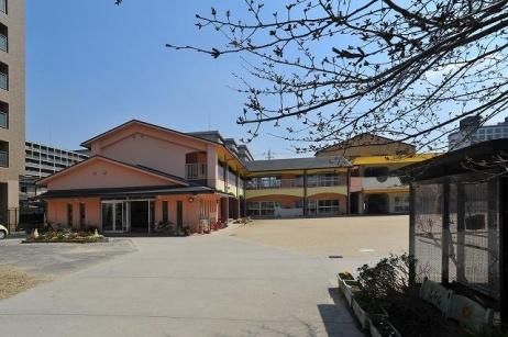奈良市立大宮幼稚園の画像