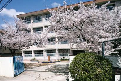 西宮市立苦楽園小学校の画像1