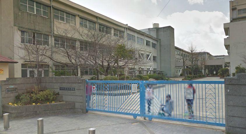 西宮市立瓦木小学校の画像