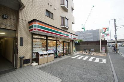 セブンイレブン「川崎柳町店」の画像1