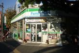 ファミリーマート「横浜大口駅前店」