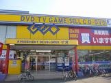ゲオ木月店