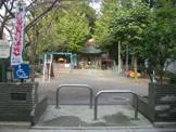 弁天院公園