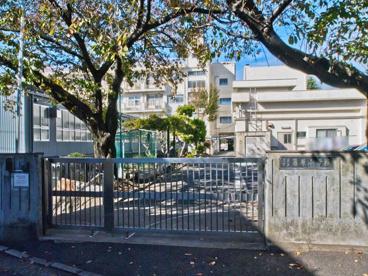 横浜市立 篠原小学校の画像1