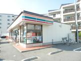 セブンイレブン松ヶ丘店