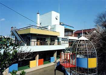 白幡幼稚園の画像1