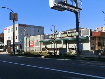 グラッチェ・ガーデンズ三ツ沢店の画像1