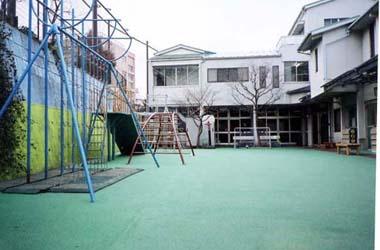 神奈川幼稚園の画像1