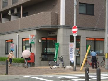 長洲本通郵便局の画像1