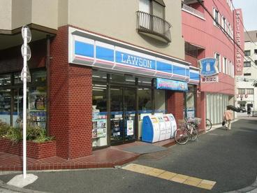 ローソン西神奈川1丁目店の画像1