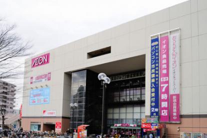 イオンスタイル東神奈川店の画像1