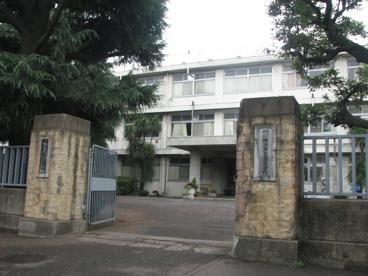県立横浜翠嵐高校の画像1