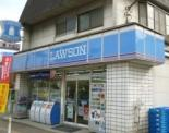 ローソン横浜子安通1丁目店
