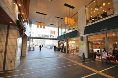 マクドナルド東神奈川駅店の画像1