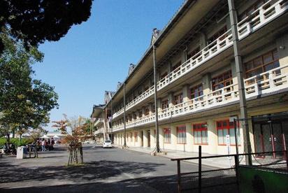 天理大学杣之内キャンパスの画像2