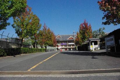 天理大学杣之内キャンパスの画像3