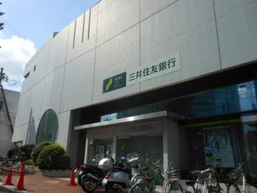三井住友銀行 旗の台支店の画像1
