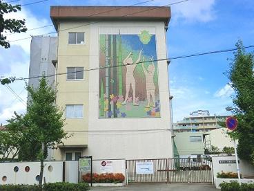 豊中市立 東豊台小学校の画像1