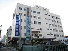 神奈川警察署の画像1