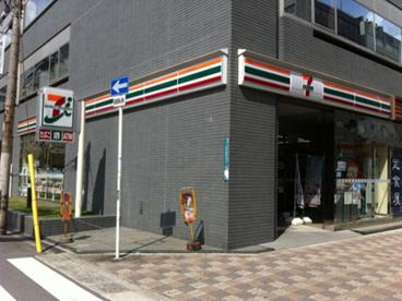 セブンイレブン西中島店の画像1
