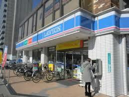ローソン西中島南方店の画像1