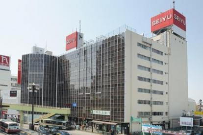 西友小金井店の画像1