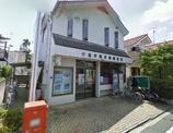 小金井貫井南郵便局