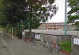 東伏見小学校