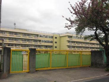 国分寺市立 第二小学校の画像1