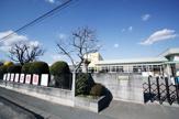 ひばり幼稚園(中里)