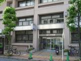 東京信用金庫松戸支店