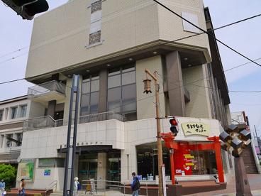 奈良市観光センターの画像4