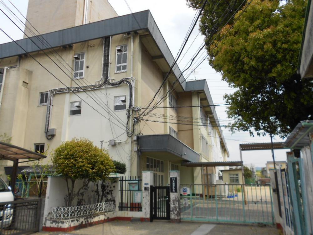 門真市立 大和田小学校の画像