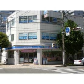 ローソン北中島公園前店の画像1