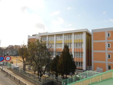 門真市立門真みらい小学校の画像3