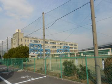 門真市立 沖小学校の画像1