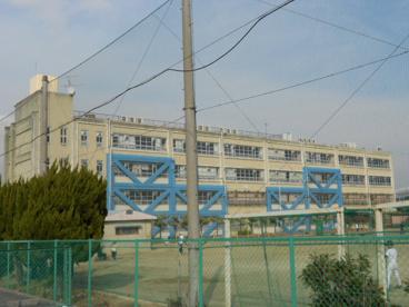 門真市立 沖小学校の画像2