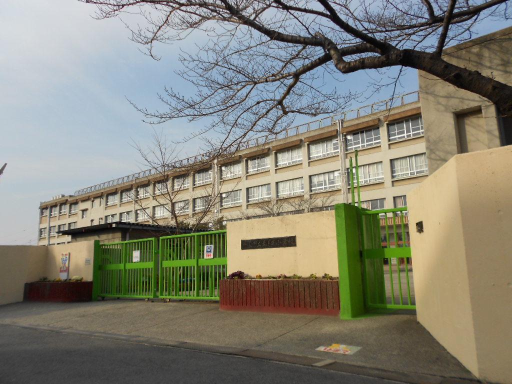 門真市立 五月田小学校の画像