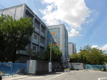 門真市立 砂子小学校の画像1