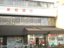 南都銀行富雄支店