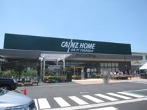 カインズホーム奈良二名店