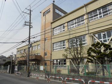 門真市立第二中学校の画像1