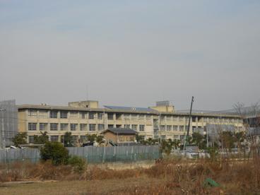 門真市立第二中学校の画像3