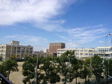 門真市立第三中学校の画像2