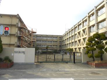 門真市立第七中学校の画像2