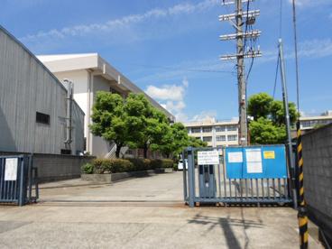 大阪府立門真西高等学校の画像2