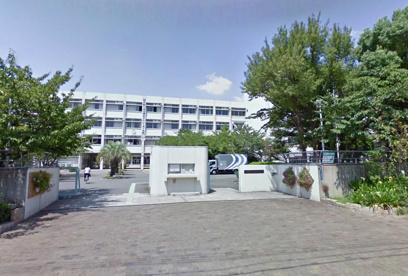 大阪府立門真なみはや高等学校の画像1