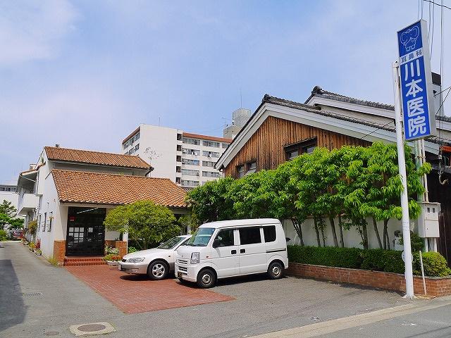 川本医院の画像